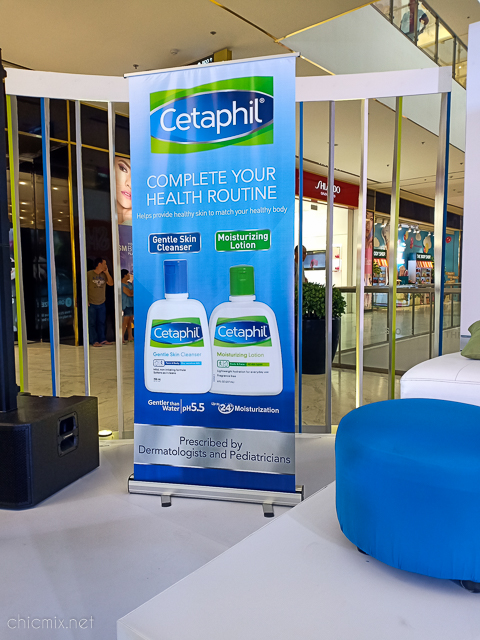 Cetaphil 7 Days (1 of 8)