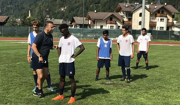 Promozione e Juniores Elite, Polisportiva Virtus a Mezzano! - 1