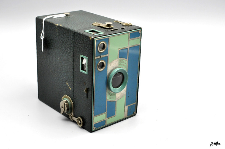 _DSC8259 Kodak Beau Brownie nº 2A Green