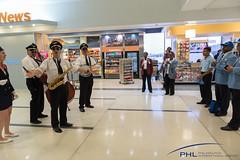 Pilots Strolling Band-3