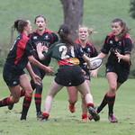 U18 girls v Hillhead Jordanhill - Take 2