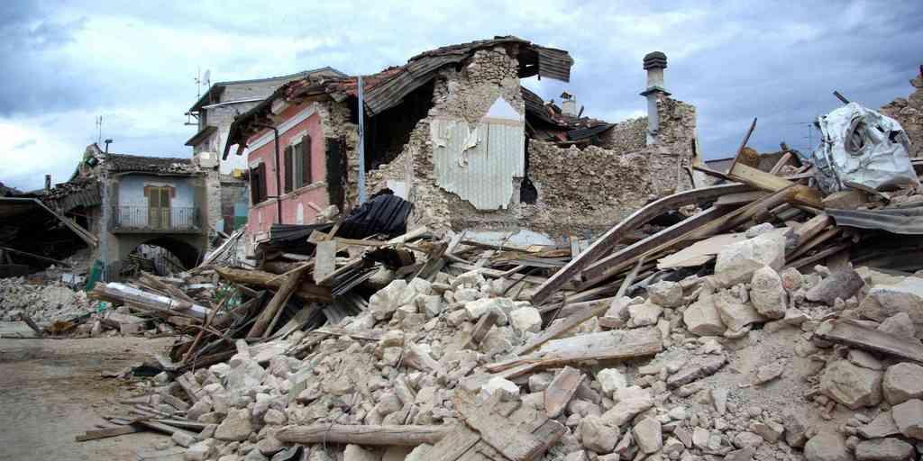 L'intelligence artificielle prédit les répliques sismiques