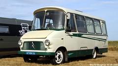 Opel Blitz 1961