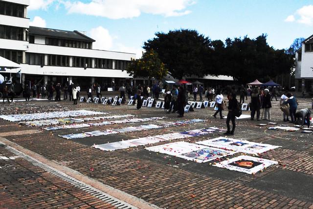 Día Internacional de las Víctimas de Desaparición Forzada.