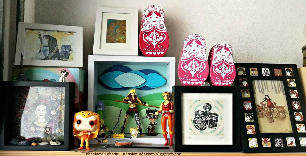 corners of my studio 5