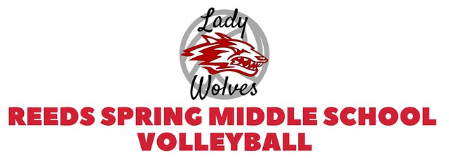 Reeds Spring Middle School Volleyball (1)