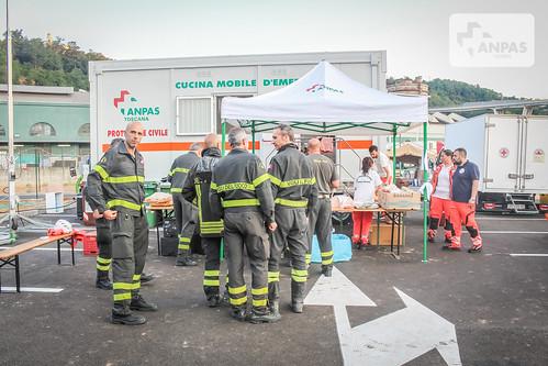 Emergenza Ponte Morandi - Galleria 2