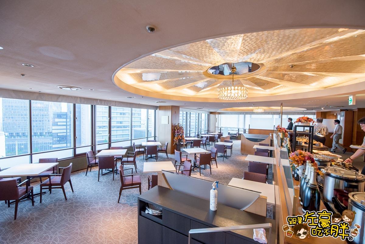 名鐵格蘭飯店(Meitetsu Grand Hotel)--52