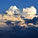 Evening Sky in Querétaro (1) por Carl Campbell