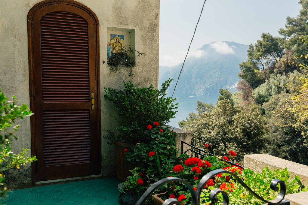 The Little Magpie guide to Praiano Amalfi Coast