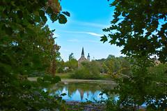 église de Vermenton , Yonne - Photo of Mailly-la-Ville