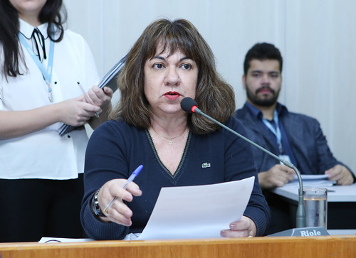 30ª Reunião Ordinária - Comissão de Orçamento e Finanças Públicas