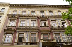 Viennese façades V