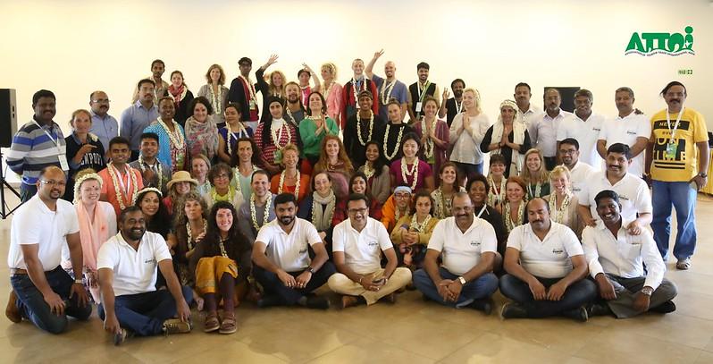 Yoga Ambassador Tour Kerala 1