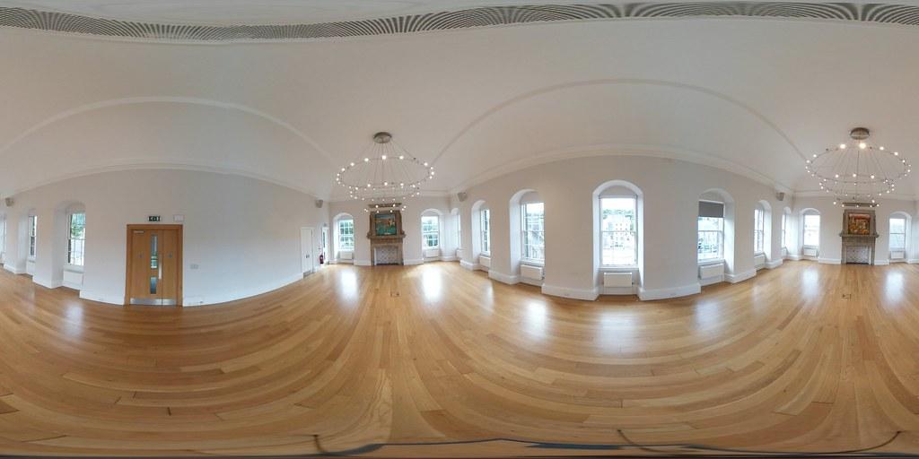 Linlithgow Burgh Halls 360