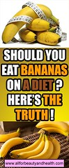 Should You Eat Bananas On A Diet