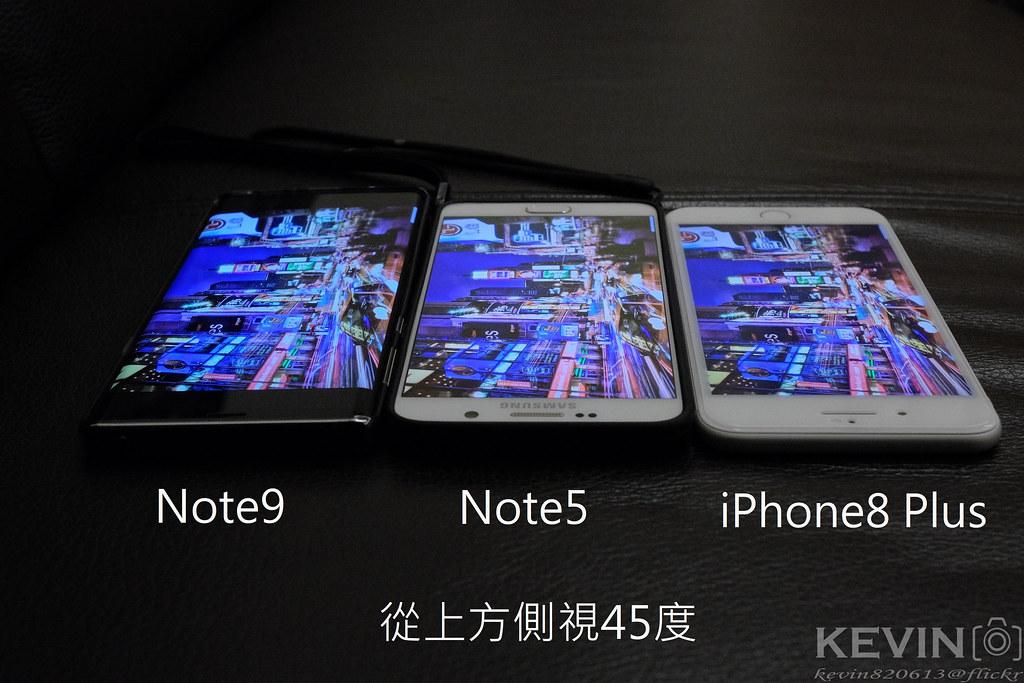 Samsung Galaxy Note9 512G 開箱照與簡單心得 - 18