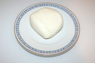 11 - Zutat Mozarella / Ingredient mozzarella