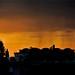 Evening Sky in Querétaro (6) por Carl Campbell
