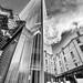 Usher Hall Box Office, Edinburgh by Fotoscope Photography