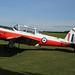 De Havilland DHC-1 Chipmunk WG407