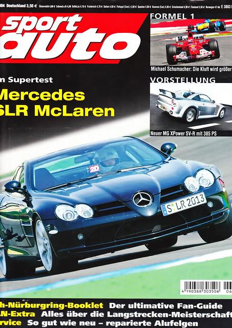 sport auto 6/2004