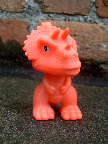 Gon Style Dino ゴン The Moog Flickr