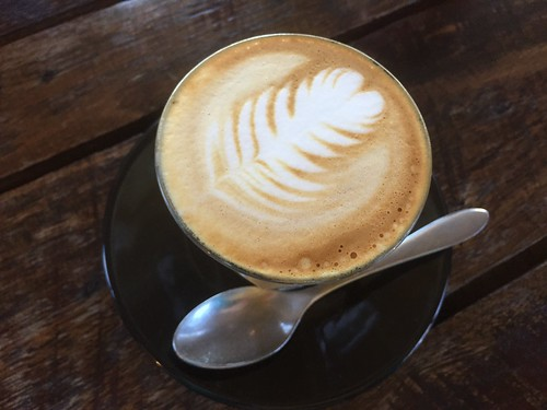 Speers Point #coffee