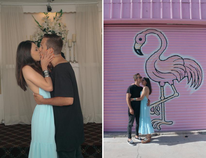 boda encantada paso a paso blog