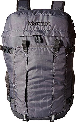 Marmot Unisex Big Basin Daypack Cinder/Slate Grey One Size For Sale