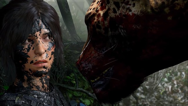 Shadow of the Tomb Raider - Aliens 3