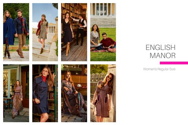 English Manor Collection