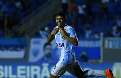 18-08-2018: Londrina x Figueirense