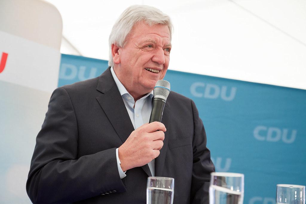 Wahlkampfveranstaltung Offenbach-Land