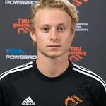 Kolton Storzuk, WolfPack Men's Soccer Team