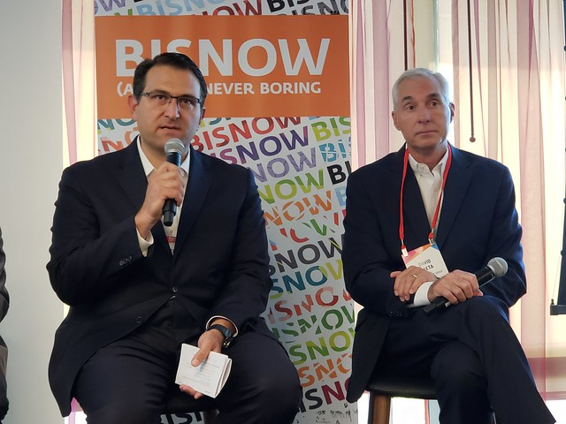 Bisnow's Los Angeles Office: Workplace Of The Future