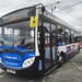 Stagecoach Mancehster 37036 YX63 ZWD