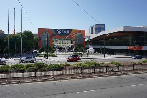 Crunchyroll Expo 2018 008