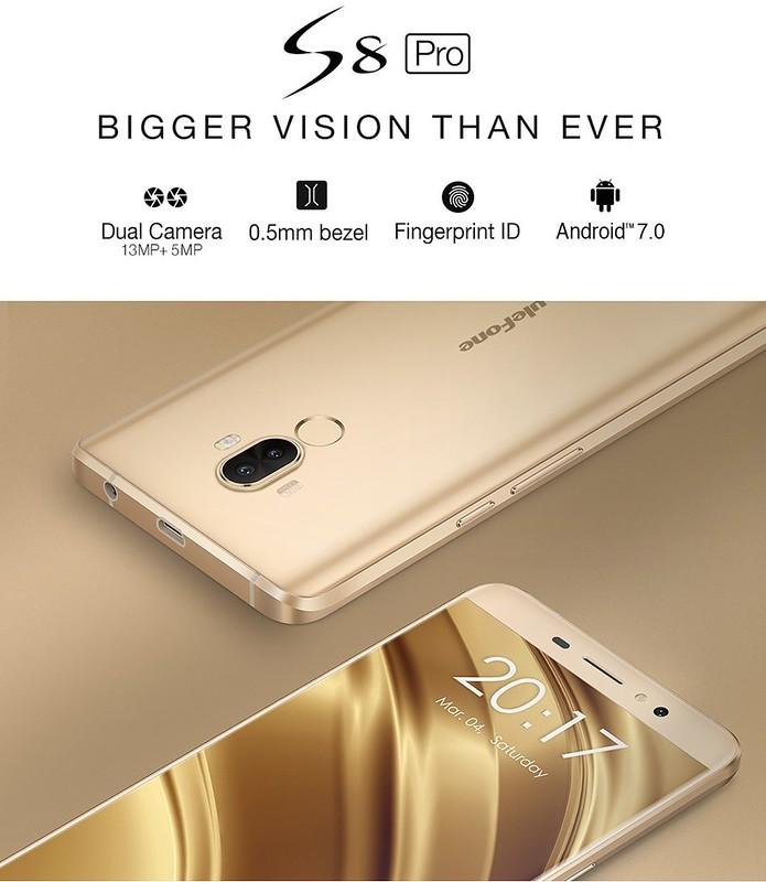 Ulefone S8 Pro (11)