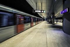 Noord/Zuidlijn station Rokin