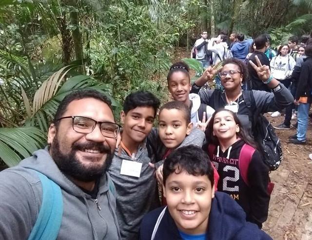 Ensino fundamental II em Teresópolis