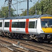 Greater Anglia 170270 - Ipswich