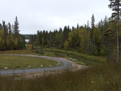 Prince Albert National Park: Greay Owl Trailhead | by elmada