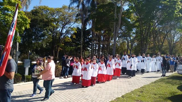Romaria da Diocese de Mogi das Cruzes