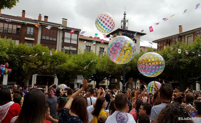 Briviesca en Fiestas 2018