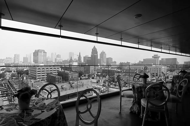 Panorama Club view