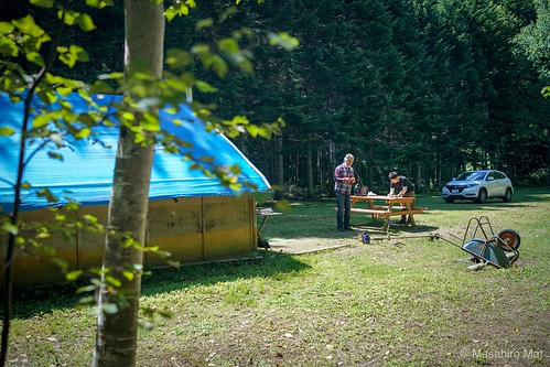 Orouen Ohtaki camp vibes