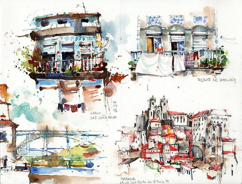6. Journal - Porto