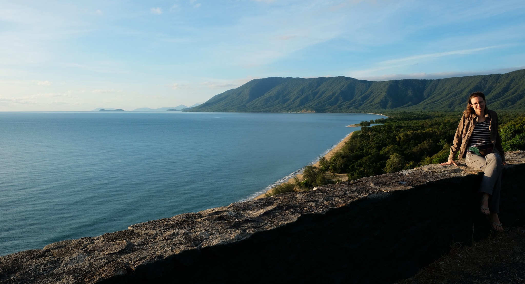 Captain Cook Highway, Queensland, Australia