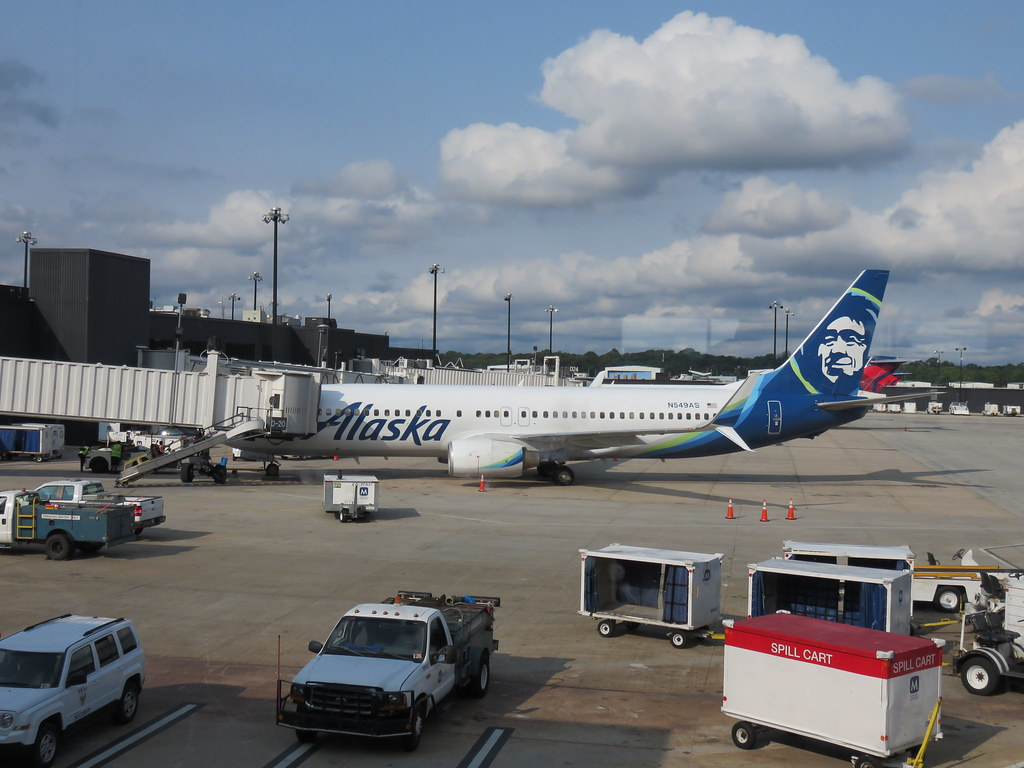 Review Of Delta Air Lines Flight From Baltimore To Detroit